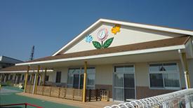 栃木県 足利市 某保育園