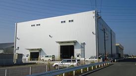 群馬県 太田市 某工場