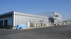 栃木県 佐野市 某工場